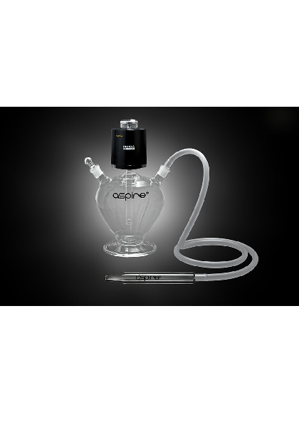 Aspire Glass Hookah - GH5