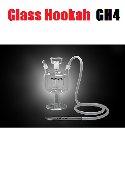 Aspire Glass Hookah - GH4