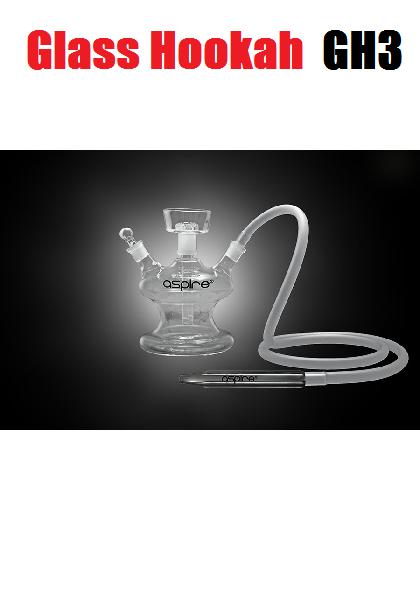 Aspire Glass Hookah - GH3