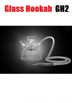 Aspire Glass Hookah - GH2